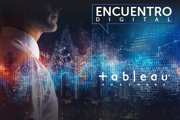TABLEAU ENCUENTRO DIGITAL Business Intelligence