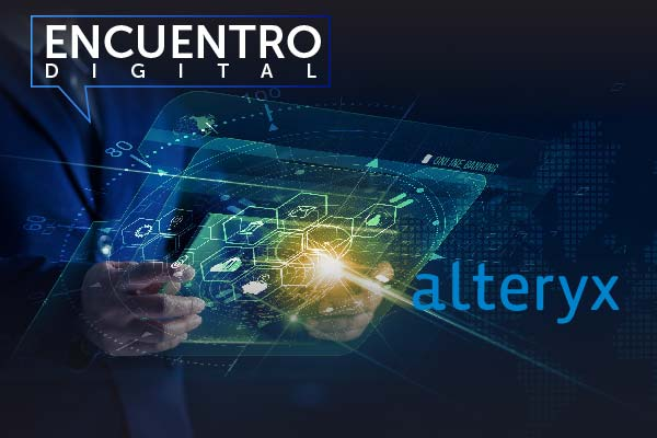 ENCUENTRO DIGITAL ALTERYX BUSINESS INTELLIGENCE